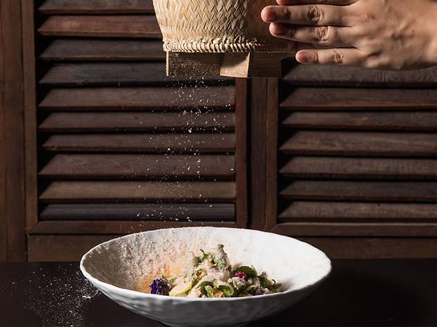 Best Thai Restaurants in Bangkok