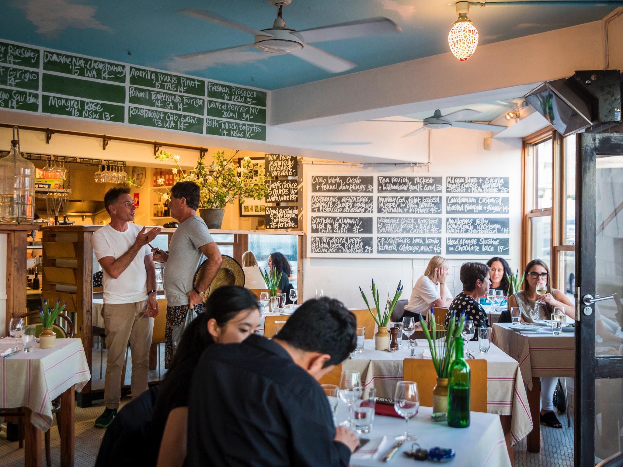 The best BYO restaurants in Sydney