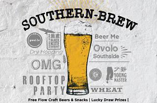 Southern Brew