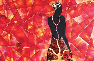Nikhil Patel: Hybridity