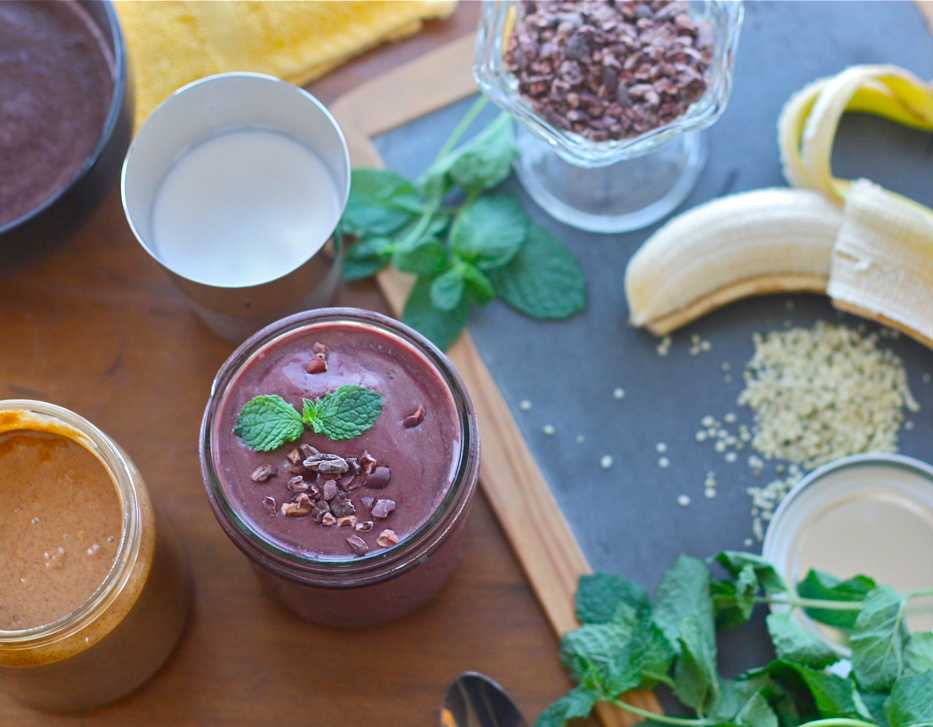 The best smoothie options in San Francisco