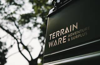 Terrainware