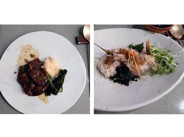 min's kitchen food 2