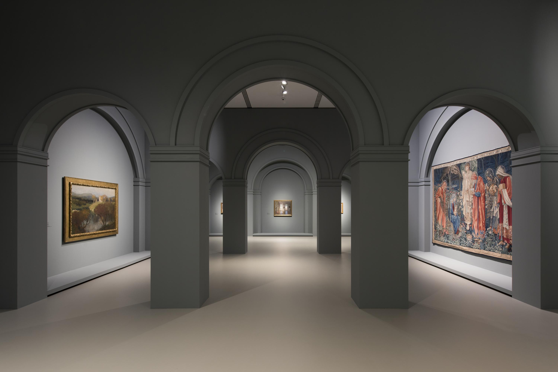 Voir les plus belles collections d'art à la Fondation Louis Vuitton