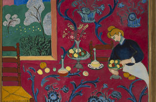 Chtchoukine (© Succession H. Matisse Photo © Saint-Pétersbourg, musée d'Etat de l'Ermitage, 2016)