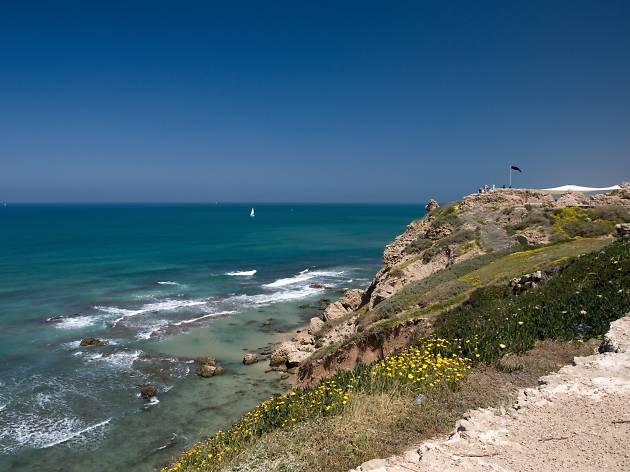 Национальный парк и пляж Аполлония