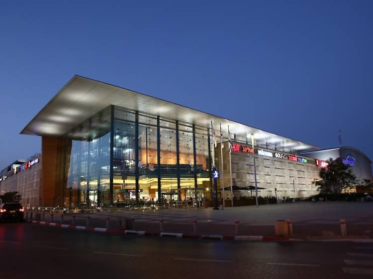 Торговый центр «Семь звёзд»