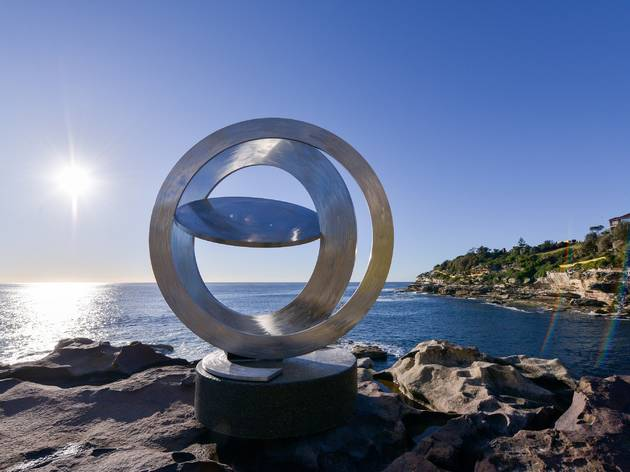 7 outdoor art exhibitions in Sydney