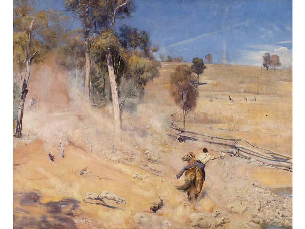 Australia's Impressionists