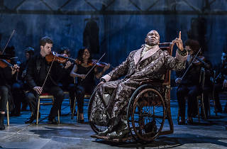 Amadeus, National Theatre