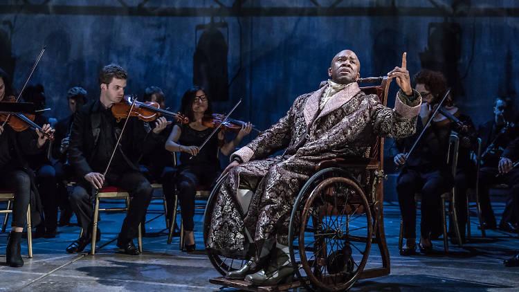 Amadeus, National Theatre