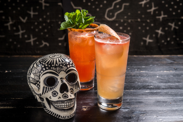 The best restaurant specials for celebrating the Day of the Dead