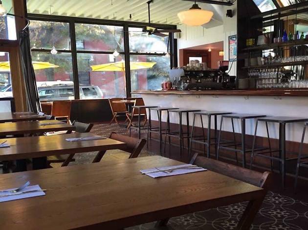 Pilar Cuban Restaurant and Bar