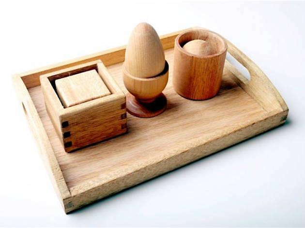 Wity Wood juegos didácticos para niños