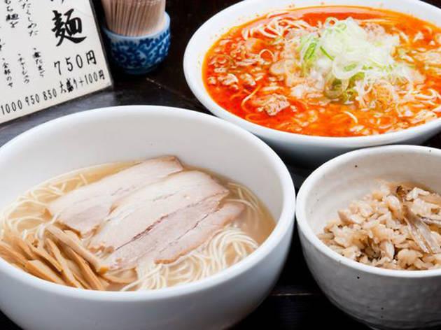 Japanese Food & Sake Festival