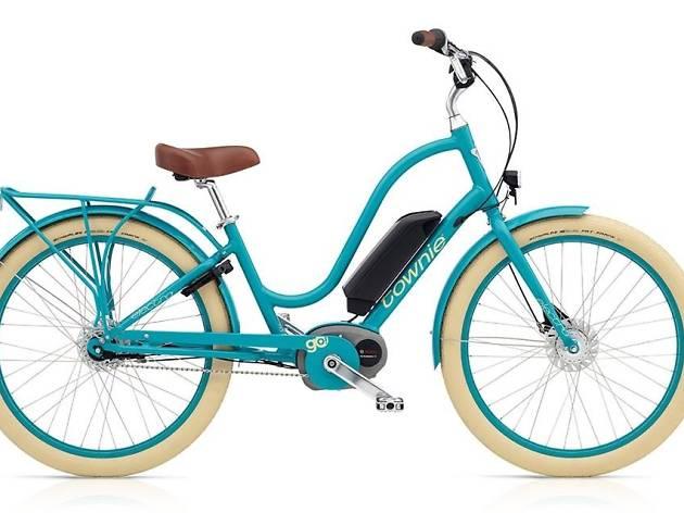 Metropolis Bikes
