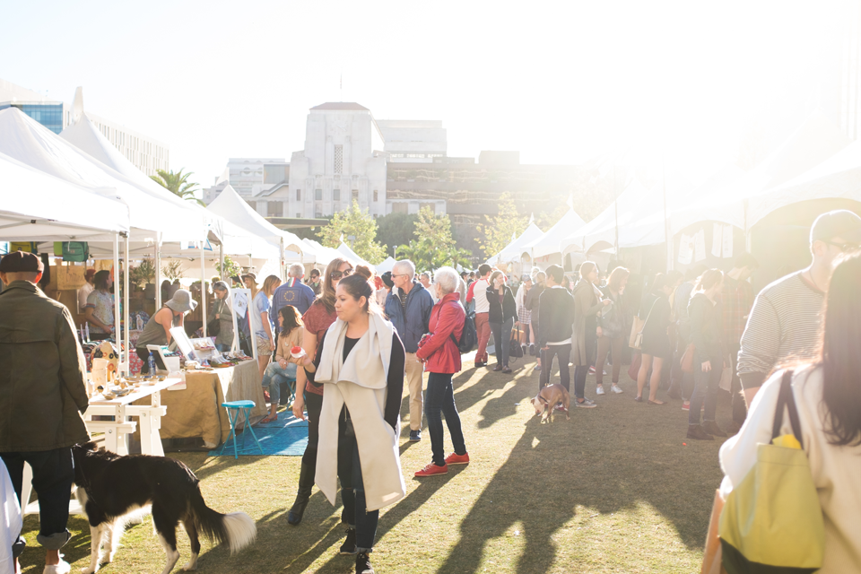 A guide to Renegade Craft Fair in L.A.