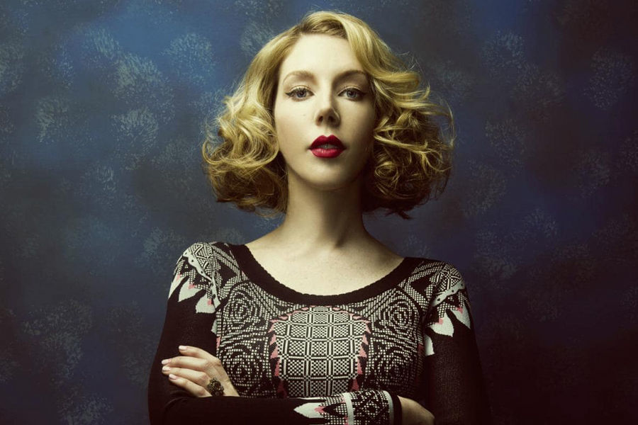 Live At The Chapel With Katherine Ryan