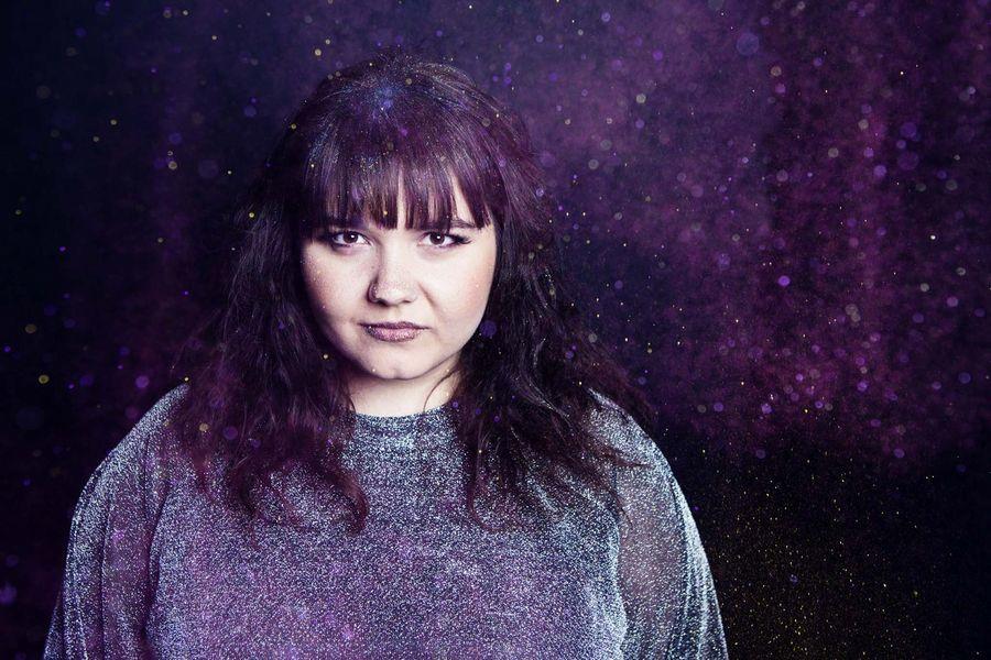 Sophie Hagen: Shimmer Shatter