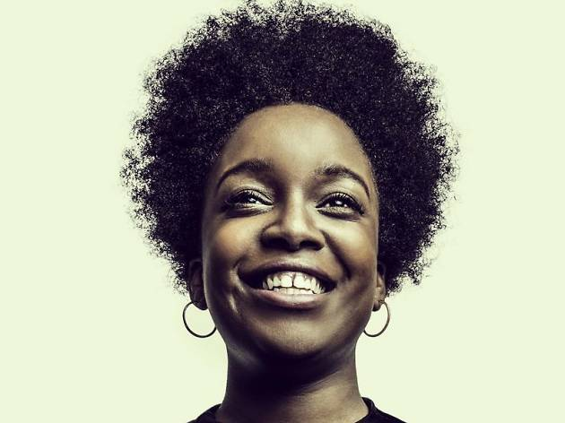 Lolly Adefope: Lolly 2