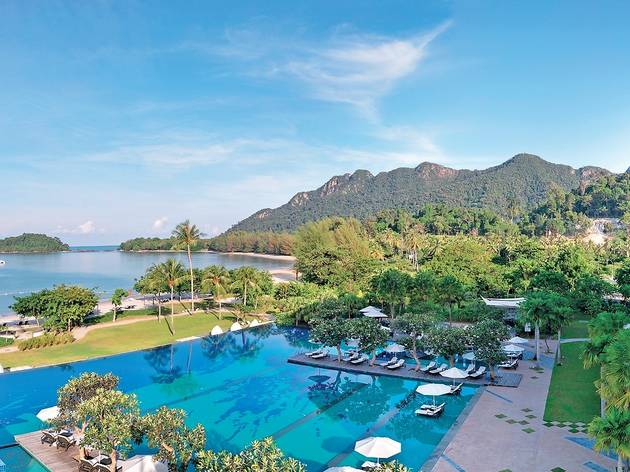Contest Win A Luxurious Stay At The Danna Langkawi