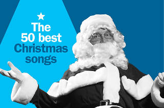 The 50 best Christmas songs comped file