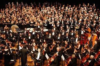 Tekfen Filarmoni Orkestrası