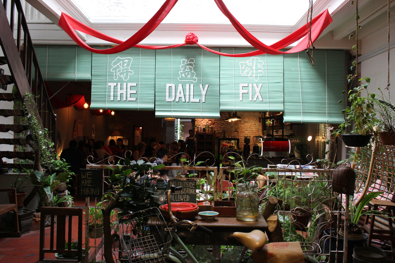 The Daily Fix, Melaka