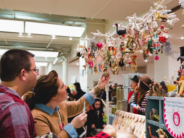 Win big at the Renegade Craft Fair giveaway