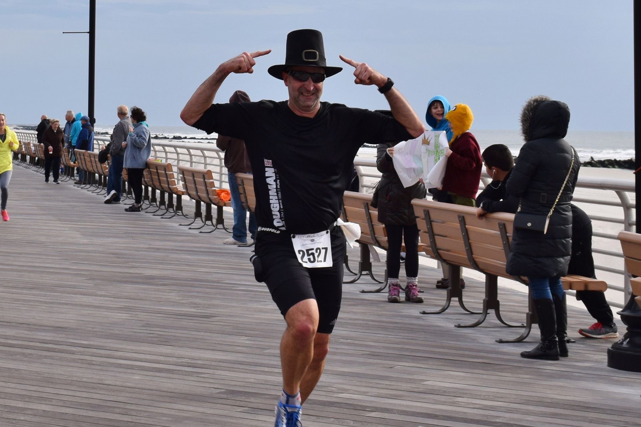Every turkey trot worth going to near NYC