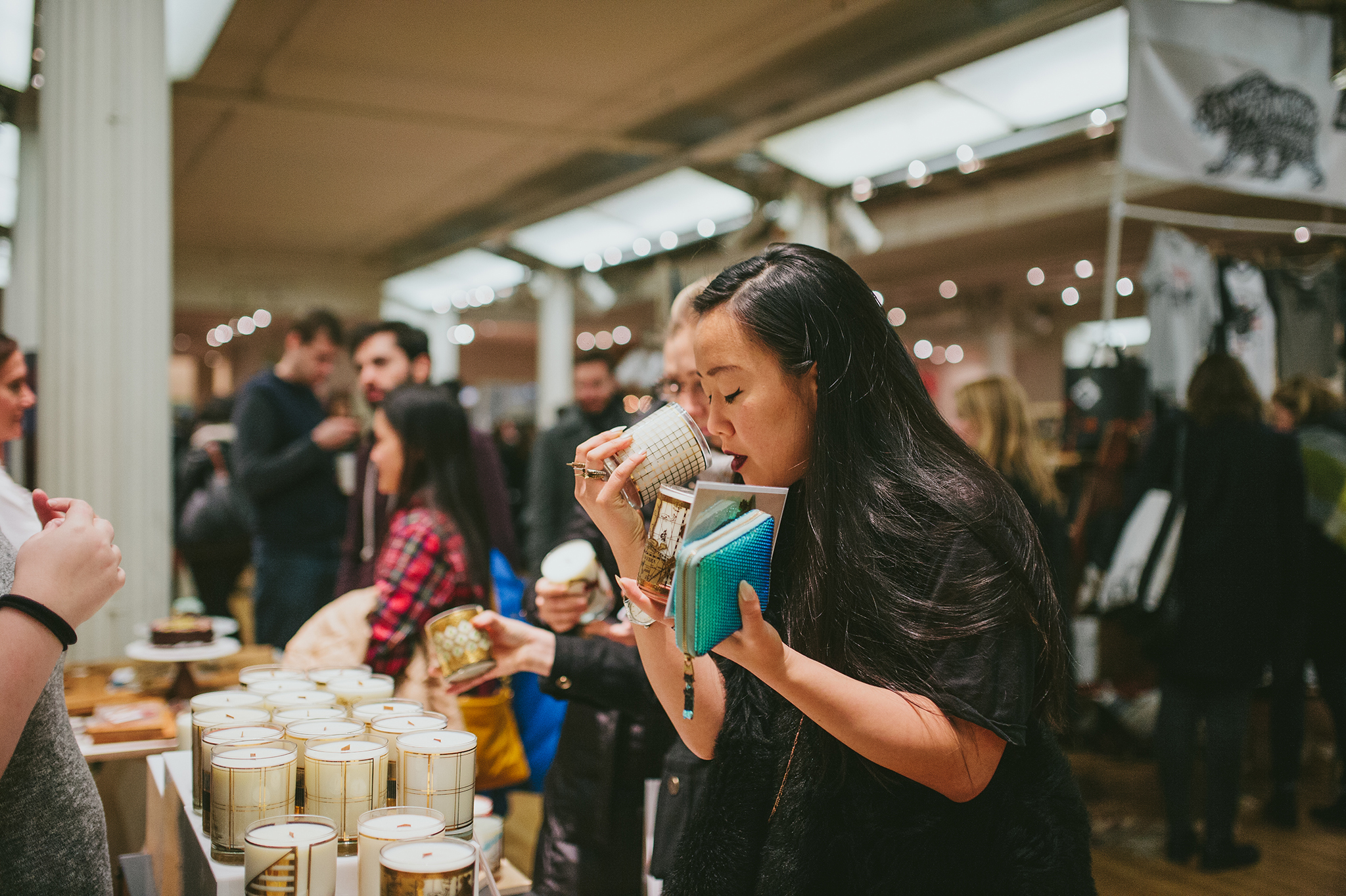 Guide to the Renegade Craft Fair in NYC