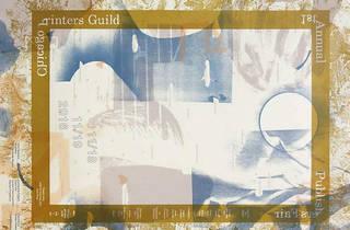 Chicago Printers Guild Publishers Fair
