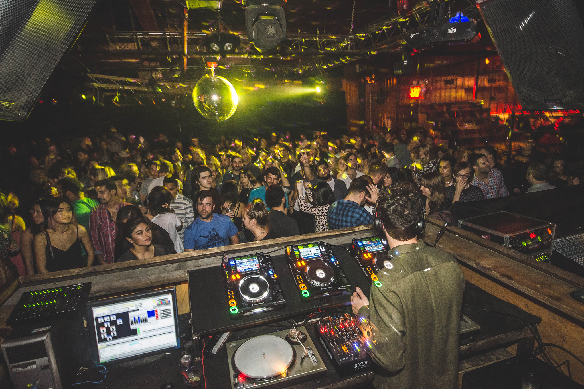 Five reasons not to miss this year's Brooklyn Electronic Music Festival