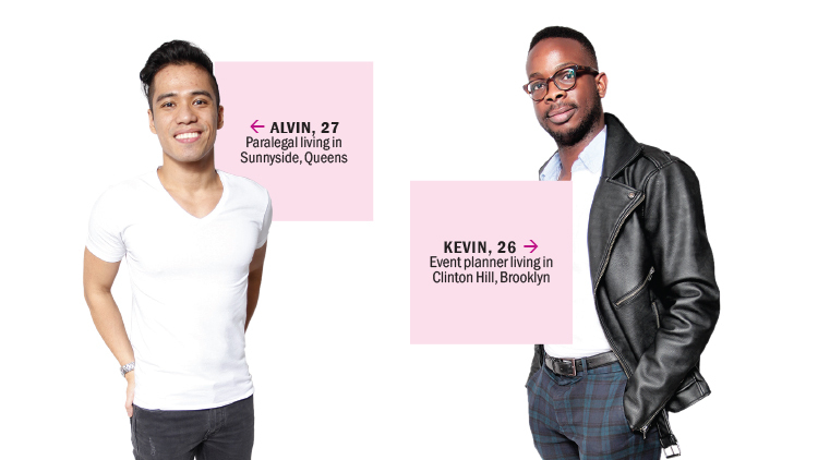 Meet the Undateables: Alvin and Kevin