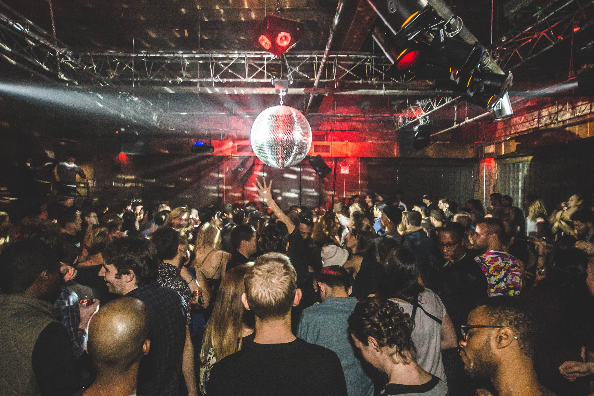 The best places to dance in NYC