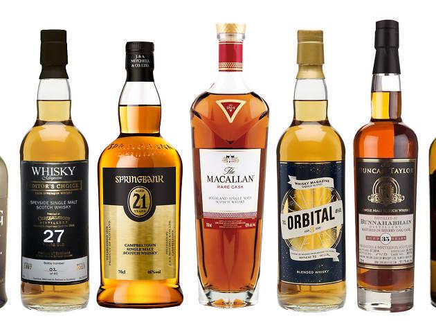 World Whisky Day 2017