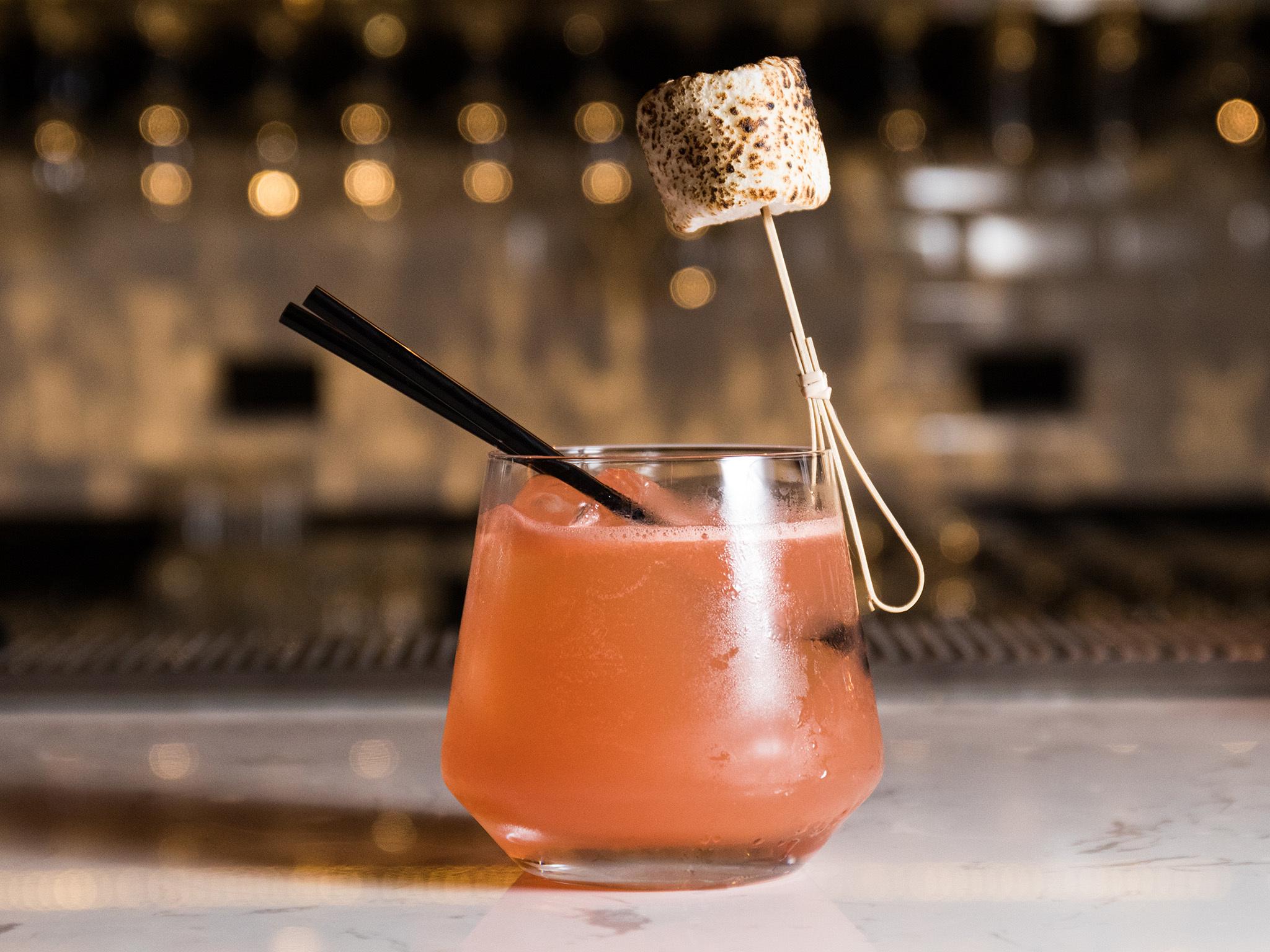 สุดยอด Cocktail Bar ในกรุงเทพฯ