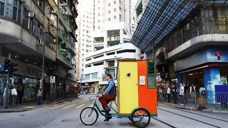 Hong Kong Art Week 2016
