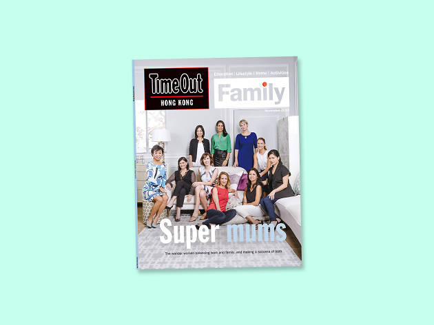 Time Out Family: Read Issue 2 online