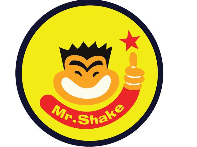 Mister Shake
