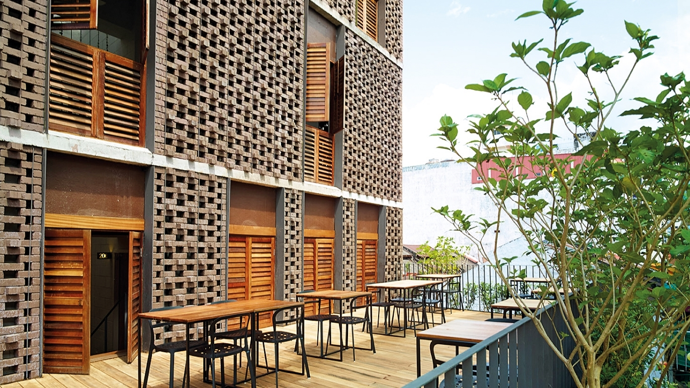 The best boutique hotels in kl for The best boutique hotels