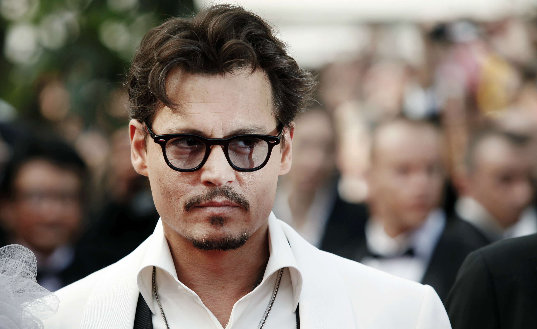 Johnny Depp i Isabelle Huppert visitaran Barcelona pel BCN Film Fest