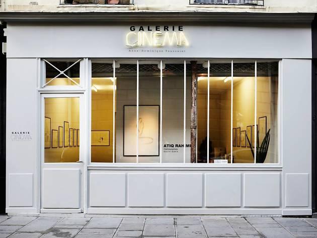 Galerie Cinéma
