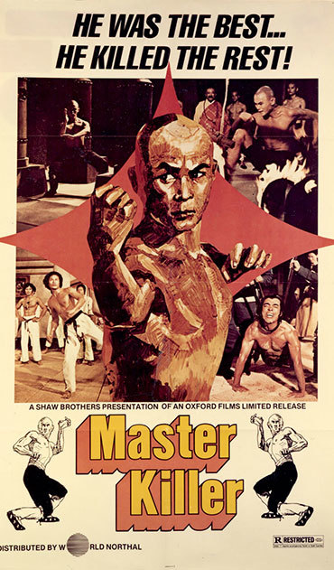 the master aka 3 evil masters
