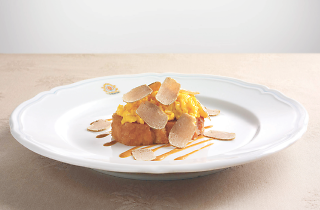 5 Hong Kong white truffle menus to try this season - featured image