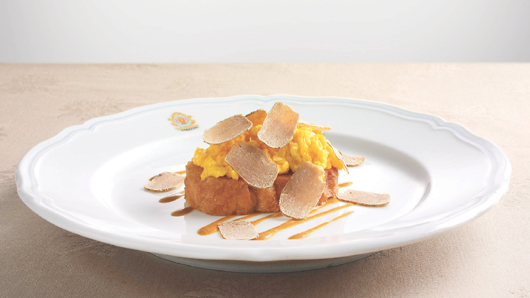 5 Hong Kong white truffle menus to try this season - featured image