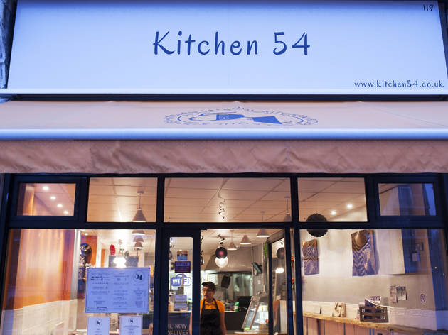 Kitchen 54