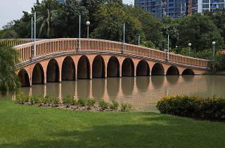 Chatuchak Park 03