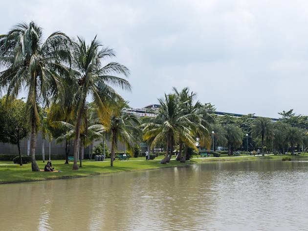 Chatuchak Park 04