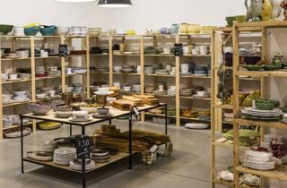 Loja Cerâmicas na Linha